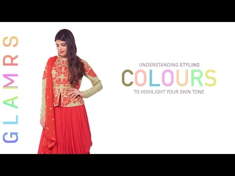 How To Determine Your Skin Tone And Pick The Right Outfit Colours For You!