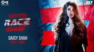 First Look of Daisy Shah as Sanjana | Race 3 | Remo D'Souza | Salman Khan | #Race3ThisEID - TIPSMUSIC