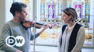 Musica Maestra: Gipsy Mozart | DW English - DEUTSCHEWELLEENGLISH