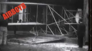 Army Airplane Flight Trials (1909)