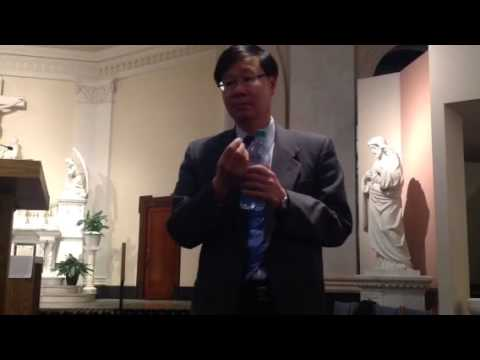 Confucianism Hung-Gay Fung April 1, 2014 Part 1 of 6