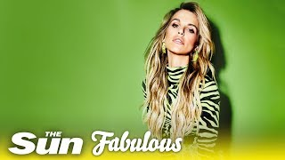 Have you ever? With Vogue Williams - THESUNNEWSPAPER