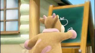 Nouki és barátai: Nouki nevetőgörcsöt kap