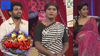 Jabardasth || 20th October 2016 ( Promo) - MALLEMALATV