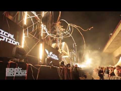 Beat the Bridge 2013 | Official aftermovie