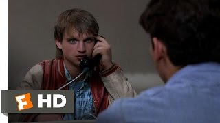 The Accused (9/9) Movie CLIP - I'm Gonna Tell Them What Happened (1988) HD view on youtube.com tube online.
