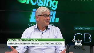Rebuilding the South Africa's construction sector - ABNDIGITAL