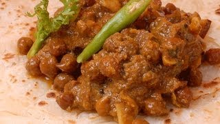 Kadala Curry Black Chana Masala Kerala Style ..