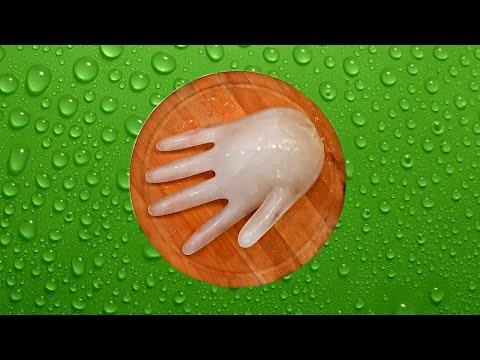 Как сделать чтобы руки не были холодными