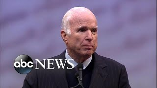 Trump warns McCain: 'I fight back' - ABCNEWS