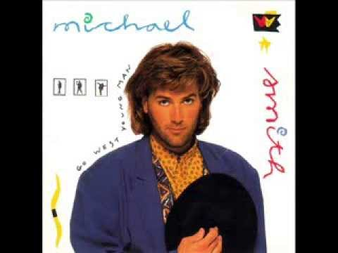 Michael W  Smith -  Ricardo Engel