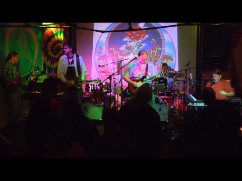 Cubensis 4 25 2014 Golden Sails Long Beach Complete Show*
