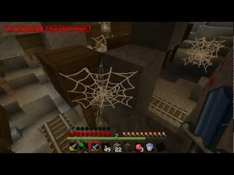 Minecraft: Industrial Revolution 3 - 20: Need, Greed and stalking Creeps