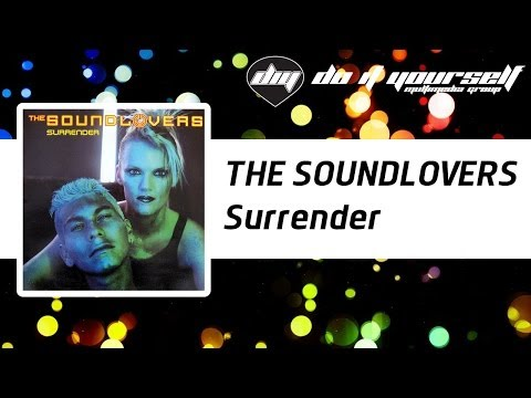 "The Soundlovers - ""Surrender"" (1998)"