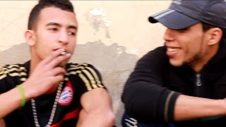 """السجن لـ""""مستر كريزي"""" بعد إساءته لدولة المغرب بأغنيات الراب"""