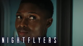 NIGHTFLYERS | Season 1, Episode 1: GMOkay | SYFY - SYFY