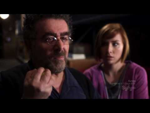 Warehouse 13 - Fudge! and Boom! goes the dynamite..
