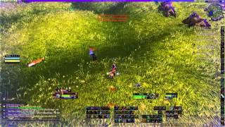 Kayumi - Pandaria Episode II