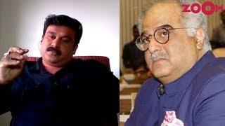 Sridevi Bungalow director Prasanth talks about Boney Kapoor's legal notice against him - ZOOMDEKHO