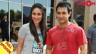 Kareena To Launch Her Clothing Line Soon | Aamir Opens Up About His Personal Life & More - ZOOMDEKHO