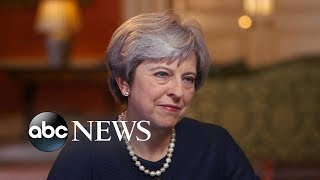 UK prime minister on Brexit: 'It will happen' - ABCNEWS