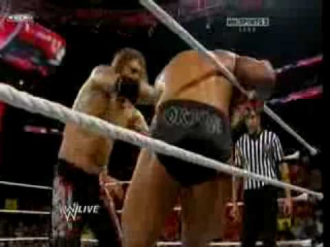 WWE Raw 6/14/10 Part 10/10