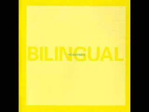 Pet Shop Boys - Up Against It