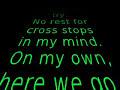 Brain Stew With Lyrics