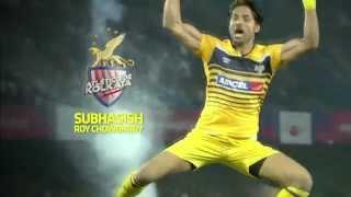 The Wall of Bengal - Subhasish Roy (Atletico De Kolkata) - ESPNSTAR