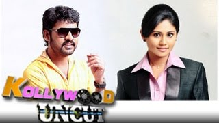 Kollywood Uncut 30/07/2014 – Puthuyugam tv Show