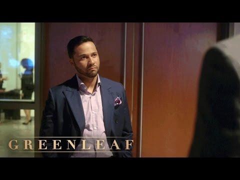 Why Is Basie Skanks Helping Jacob? | Greenleaf | Oprah Winfrey Network