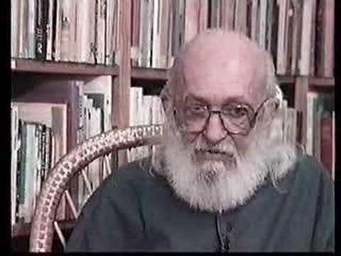 Paulo Freire 1997