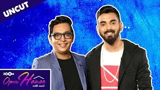 Indian Cricketer KL Rahul On Open House With Renil | Full Episode - ZOOMDEKHO