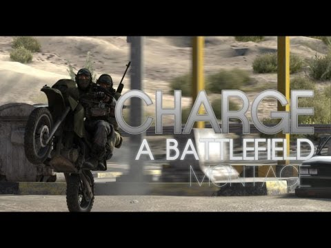 Charge - A Battlefield 3 Montage by Cayin
