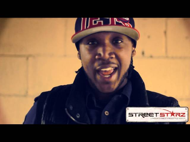 Street Starz TV: Seejay100 [DEM TWO] - TopBoy Freestyle