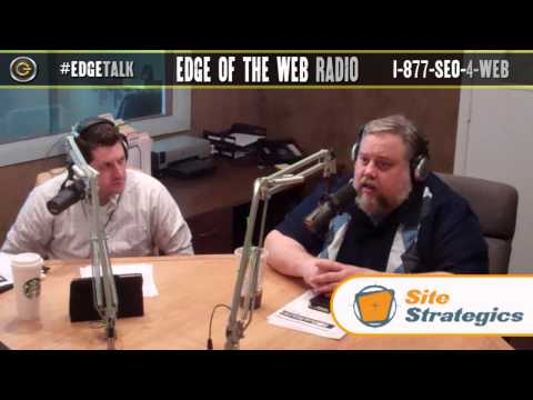 What to Expect From Google This Summer | SEO Podcast | Edge of the Web Radio