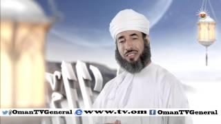 برومو #سؤال_أهل_الذكر - في رمضان على شاشة تلفزيون سلطنة عُمان
