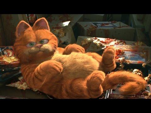 Garfield: la película (Trailer)