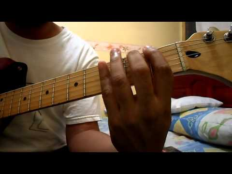 Lecciones para Principiantes - Clase 2 - Ejercicios de Digitacion ((Guitarra))