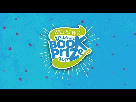 Waterstones Children's Book Prize 2017 | Official Animation