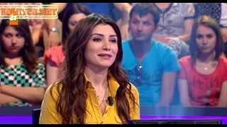 Kim Milyoner Olmak Ister 236. bölüm Ezgi Seda Özbulat 12.06.2013