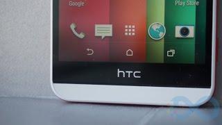 مراجعة للهاتف المحمول HTC Desire Eye
