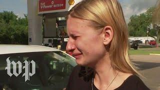 'Boom!': Students describe the deadly Texas school shooting - WASHINGTONPOST