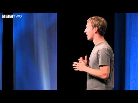 Interview with Mark Zuckerberg - Mark Zuckerberg: Inside Facebook - BBC Two