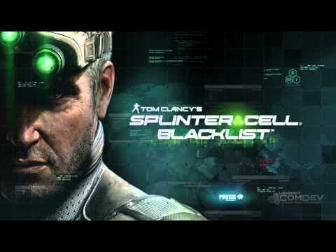 Splinter Cell Blacklist | First Look: Closer Than Ever [NORTH AMERICA]
