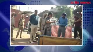 video : पूर्व पार्षद की फैक्टरी के पास नाबालिग का शव मिलने से हड़कंप
