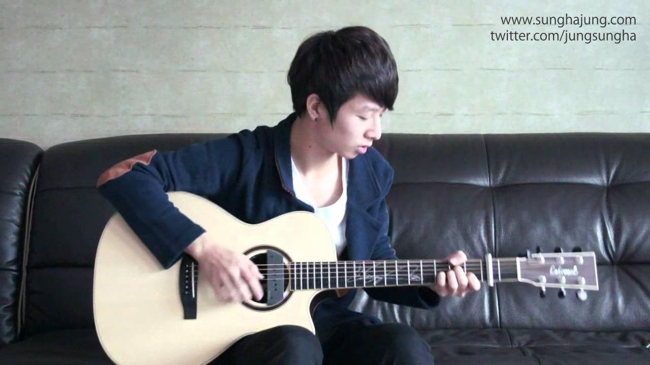 sungha jung part 3-5