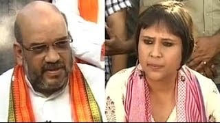 Vadra part of corruption debate, not personal attack - Amit Shah to NDTV - NDTV
