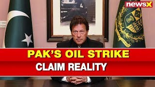Pakistan's Oil Strike Claim Reality: Pak PM Imran Khan Claimed, Country is all Set to Discover Oil - NEWSXLIVE