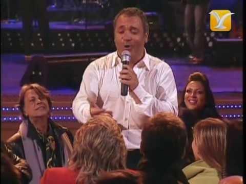 Luis Jara, Envidia